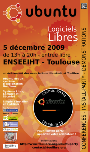 http://www.toulibre.org/pub/2009-12-05-ubuntu-party/affiche-small.png